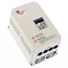 Frekvenciaváltó 7.5kW 380VAC (VFD)