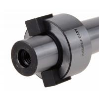 22mm homlokmaró tartó tüske Morse3 M12 menet