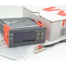 Digitális hőfokszabályzó + szenzor