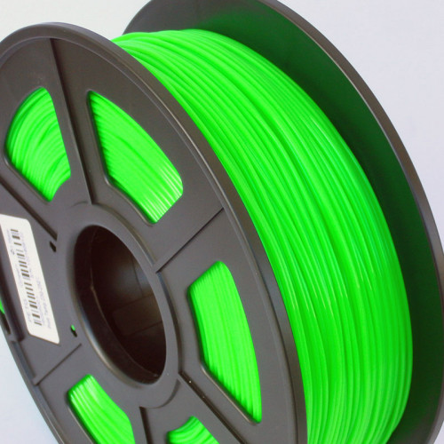 PET-G Zöld filament Sunlu 1.75mm 1kg