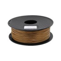 PLA Arany filament Anycubic 1.75mm 1kg