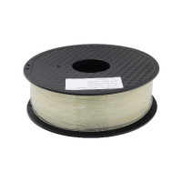 PLA Transzparens filament Anycubic 1.75mm 1kg