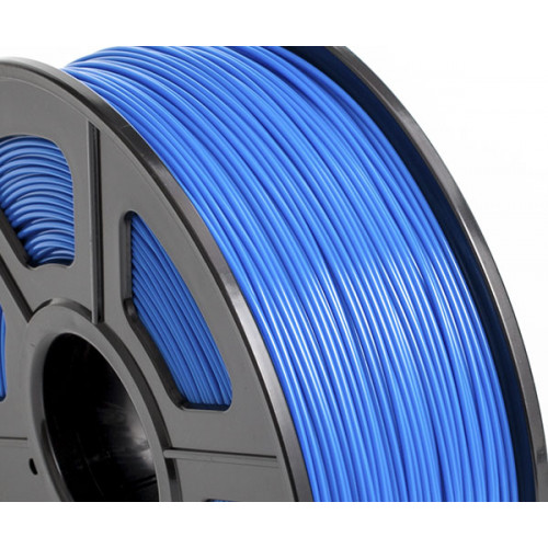 ABS Kék filament Sunlu 1.75mm 1kg