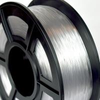 PET-G Transzparens filament Sunlu 1.75mm 1kg