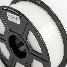 PLA Transzparens/Natúr filament Sunlu 1.75mm 1kg