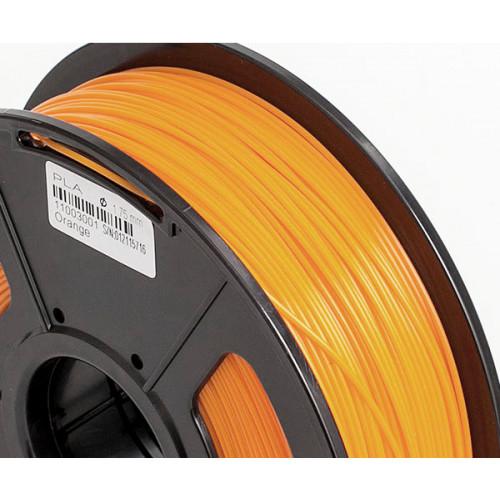 PLA+ Narancs filament Sunlu 1.75mm 1kg