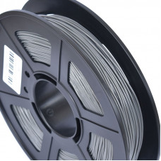 Flexibilis Szürke (TPU) filament 1.75mm 500g