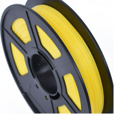 Flexibilis Sárga (TPU) filament 1.75mm 500g