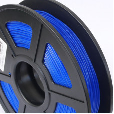 Flexibilis Kék (TPU) filament 1.75mm 500g