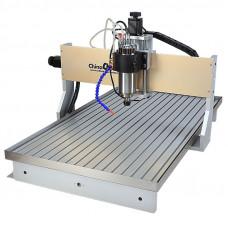 CNC gravírozó/maró gép 3 tengelyes 6090 2.2kW