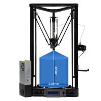 3D nyomtató, Kossel Delta Plus