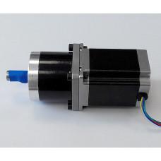 1.9Nm Hajtóműves léptetőmotor 1:3.6