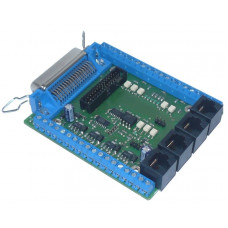 HDBB2 jel elosztó panel