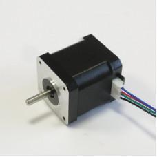 0.5Nm Léptetőmotor, bipoláris