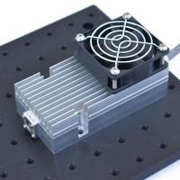 Lézer modul Edge-16W, 16.5W prototípus!