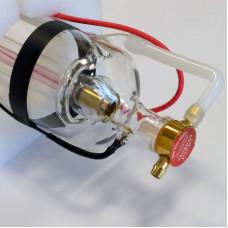 CO2 lézercső 130-150W EFR F6