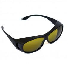 Védő szemüveg Fiber lézerhez 1064nm