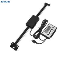 Digitális útmérő DRO, 0.01mm SHAHE