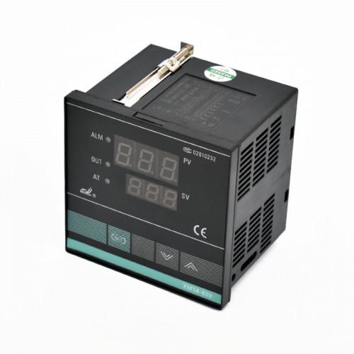 PID hőfokszabályzó XMT-6