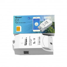 Sonoff G1 WiFi-s kapcsoló