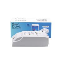 Sonoff Dual WiFi-s kapcsoló basic