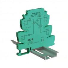 Szilárdtest relé MRA-23D2 2A 230VAC
