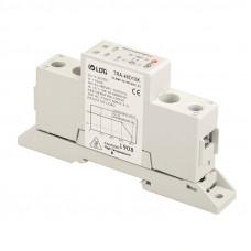 Szilárdtest relé TRA-23D10K 10A 280VAC