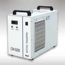 Vízhűtő kör CW-5200AH